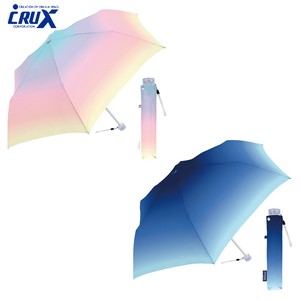 Rain 20 Milky Tone Umbrella Ladies Folding Umbrella