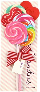 Message Gift Bouquet Pop