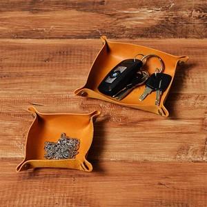 【 日本製 hand made in Japan 】本革トレー | 小物入れ おしゃれ 可愛い トレイ シンプル 牛革 職人