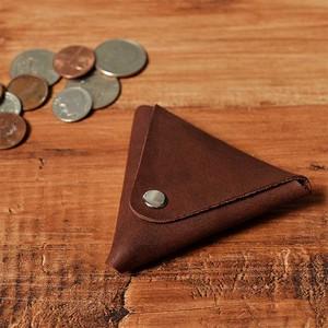 【 日本製 hand made in Japan 】コインケース | 小銭入れ ハンドメイド ブランド 本革 おしゃれ シンプル