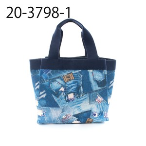 Digital Print Print Series Room Mini Bag