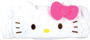 Sanrio Hair Band Hello Kitty
