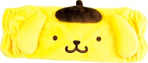 "Sanrio Hair Band ""POM POM PURIN"""