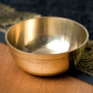 India Brass Bowl