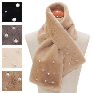 20 20 Big AL 20 Pearl Fur Scarf Eco Fur Smart Fur