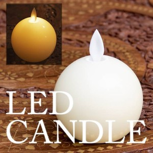 Genuine Candle LED Candle Light