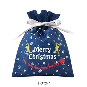 クリスマスパッケージ [S]トナカイ柄