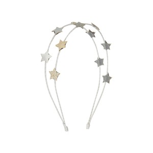 【MIMI&LULA】ARCTIC STAR ALICE BAND ヘアバンド カチューシャ ヘアアクセサリー