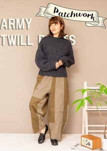 Army Work Pants