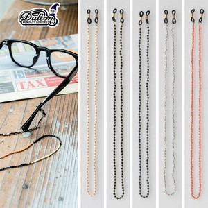 ■2020AW 新作■ Glasses chain