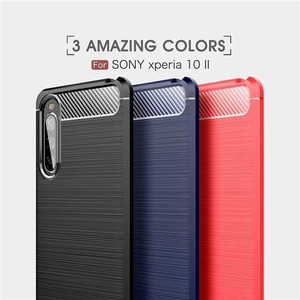 Xperia Impact Carbon Case SO SO