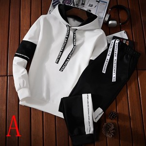 20 20 Men's Sweater Long Sleeve Suits
