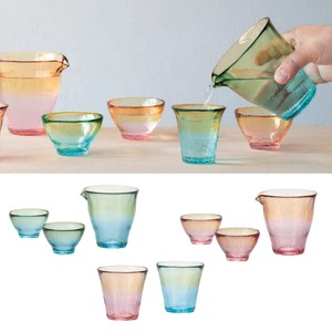 Japan Cup Glass Japanese Sake Cup Set