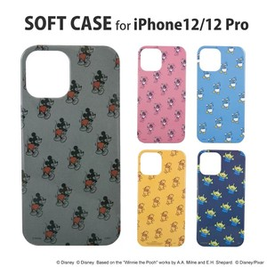Disney soft Case