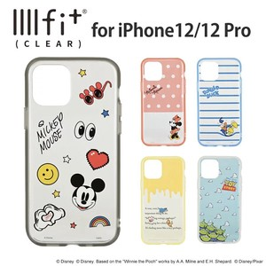 Disney Clear Case
