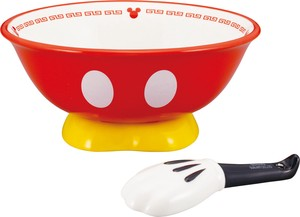 Mickey Mouse Ramen Set
