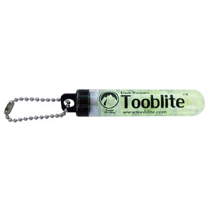 GLOW STICKS Tooblite 3in  蓄光 キーホルダー アメリカン雑貨 Made in USA