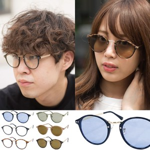 Boston Combi Frame Sunglass Eyeglass