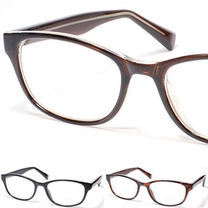 Square Eyeglass