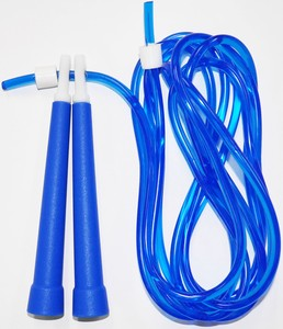 Active Length Adjustment Jumping Rope