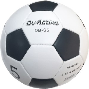 Active Synthetic Leather Soccer Good Ball Size 5