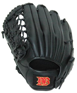 Active Glove For The Left