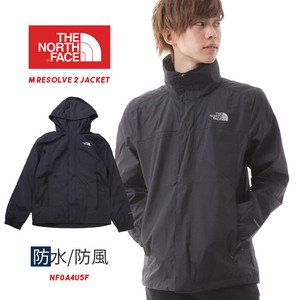 FACE A4 The North Face Men's Jacket