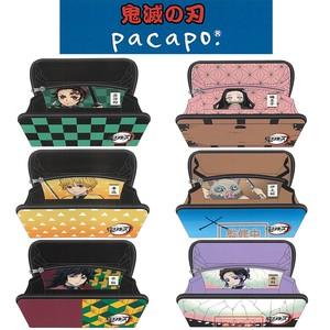 【鬼滅の刃】『Pacapo.』<全6種> 〜ポーチ〜
