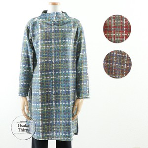 Block Switching Tunic