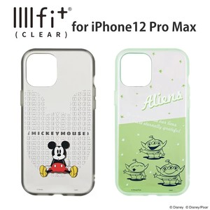 Disney Clear iPhone case for iPhone 12 Pro Max iPhone Case