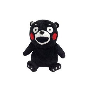 Kumamon Soft Toy
