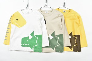Dinosaur Long T-shirt