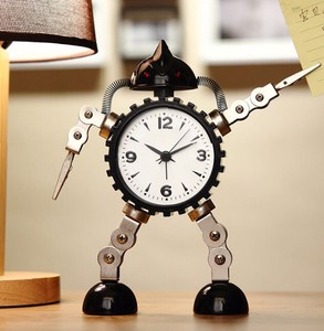 Furniture Interior Wall Clock & Table Clock Table Clock