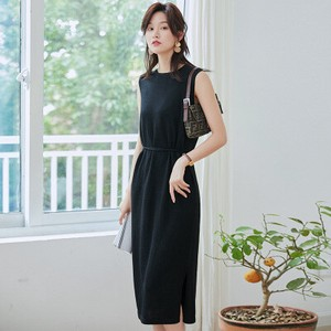55 Ladies Knitted Dress A3