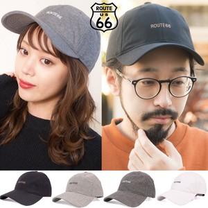 【人気商品】 帽子 ROUTE66 ローキャップ RT66-0602