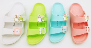 Reserved items Sumikko gurashi Kids 2 Pcs Band Sandal 24 Pairs