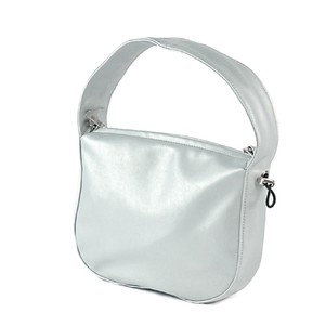 Gather Handle Shoulder Bag Gather Ladies Bag