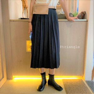 [2021 New Product] Pleats Skirt Active