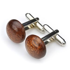 [LIFE] Wooden Cuffs D 木製カフス