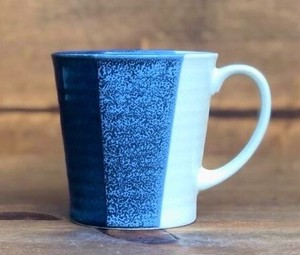 Light-Weight Mug Modern Blue Coffee Cup Mug Soup Cup Japanese Plates Pottery Pottery