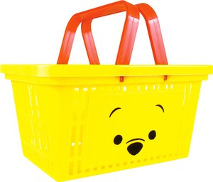 Disney Character Basket Winnie The Pooh
