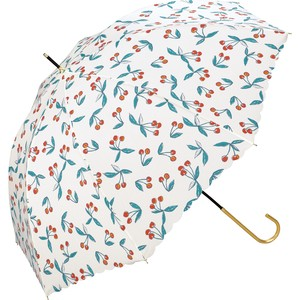Umbrella Stick Umbrella Cherry