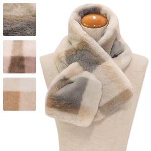20 20 Big AL 20 Eco Fur Che Scarf Fake Fur