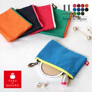 Mini Pouch Accessory Case Coin Purse Pouch