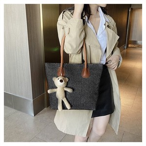 Straw Bag Ladies Portable Shoulder Bag