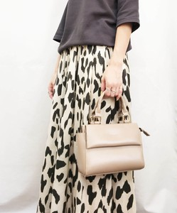 Reserved items Square Flap Tote