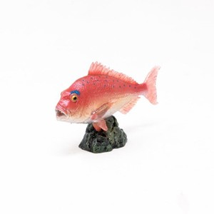 Figure Aqua Fish Mini Model