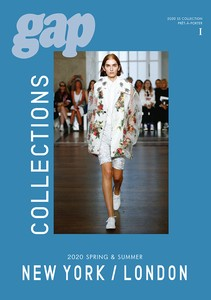2020 SPRING&SUMMERPRET-A-PORTER gap COLLECTIONS NEW YORK/LONDON