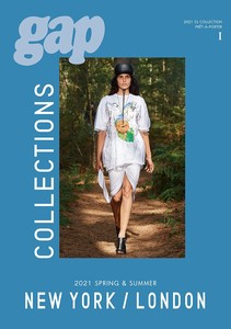 2021 S/S PRET-A-PORTER gap COLLECTIONS NEW YORK/LONDON