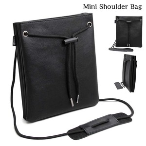Eco Leather Mini Shoulder Bag Sacosh